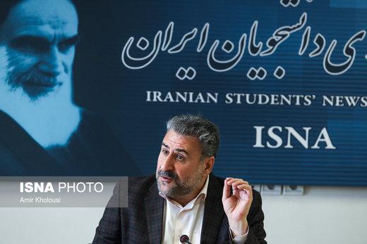 چرا ترامپ مجبور است به ایران نزدیک شود؟ /پاسخ فلاحت پیشه را بخوانید