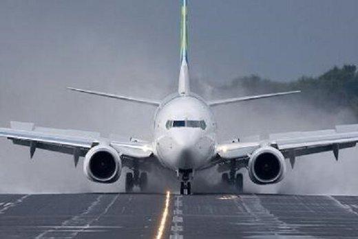 آخرین خبر از وضعیت فروش سوخت به هواپیماهای ایرانی