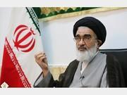 پیام تولیت حرم حضرت معصومه به علی لاریجانی درپی ابتلا به ویروس کرونا