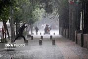 کدام استانها بیشترین بارندگی را خواهند داشت؟