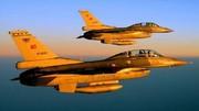 حملات ترکیه به شمال عراق