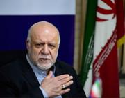 توسعه میدان گازی فرزاد ب به شرکت ایرانی سپرده خواهد شد؟