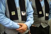 تصاویر   تجدید میثاق کارکنان وزارت ارتباطات با آرمانهای امام راحل