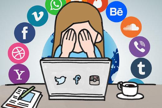 رسانههای اجتماعی در حال تغییر نحوه دریافت اخبار ما هستند