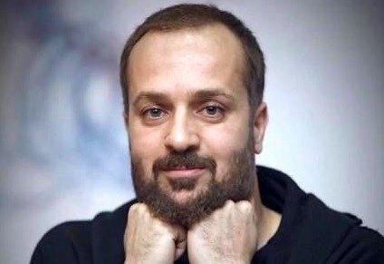 گریم جدید احمد مهرانفر در «انفرادی»/ عکس