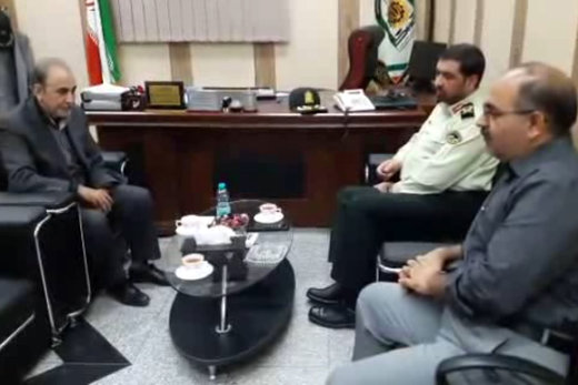 تکذیب خبر انتقال شهردار سابق تهران به بیمارستان