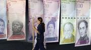 ثبت رکورد عجیب  ۱۳۰.۰۰۰ درصدی تورم در ونزوئلا