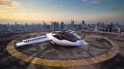 تحقق رویای تاکسیهای پرنده تا ۶سال آینده