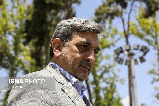 اعلام حسابهای رسمی حناچی در شبکههای اجتماعی