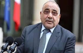 دستور عبدالمهدی درباره حمله به پایگاه حشد الشعبی