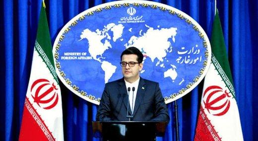 ايران تؤكد ضرورة الاسراع بتسليم الامور للمدنيين في السودان