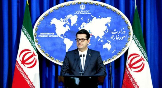Spox: Iran's strategic patience foils evil plots in region