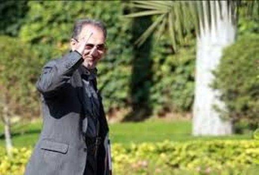 فیلم | محمدعلی نجفی در روزهای ابتدایی حضورش در شهرداری تهران خطاب به همسرش چه گفت؟