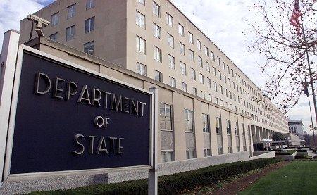 سخنگوی وزارت خارجه آمریکا: فشار به ایران را ادامه میدهیم تا مذاکره کند