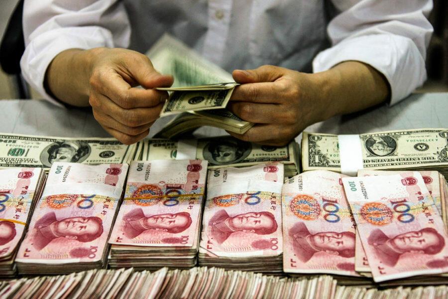 بازار جهانی ارز
