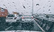 باران پنجشنبه و جمعه ۱۳ استان را خنک میکند