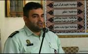دستگیری سارقان محتویات خودرو با ۲۰ فقره سرقت در دورود