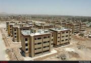 معاون وزیر راه و شهرسازی: ساخت ۱.۱۰۰.۰۰۰ واحد مسکونی آغاز شد