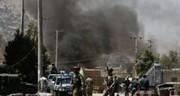 حمله انتحاری در نزدیکی مقر ارتش در کابل با چندین کشته و زخمی