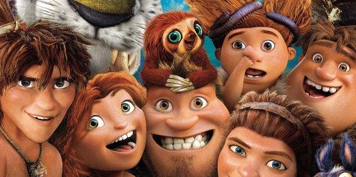 غوغای انیمیشنی تازه در سینمای جهان