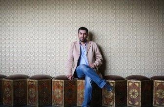 واکنش شهاب حسینی به خبر جداییاش از «شکرستان» به دلیل همکای با بهروز وثوقی