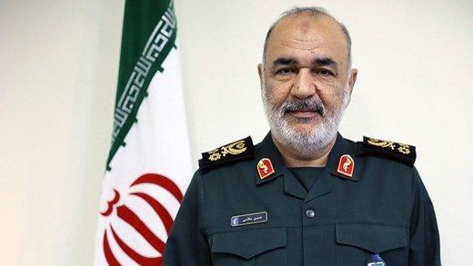 فرمانده کل سپاه: معامله قرن نوزاد نارس است/ صهیونیستها به دنبال اشغال نیل تا فرات هستند