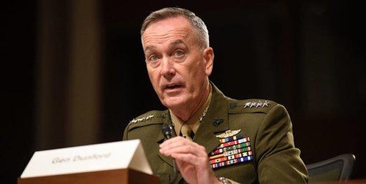 ژنرال آمریکایی: تا زمان تامین منافعمان در افغانستان میمانیم
