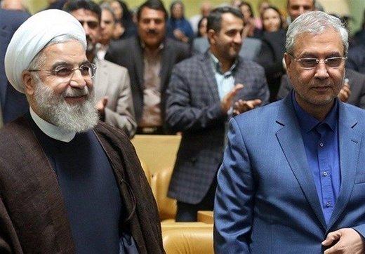 دفاع علی ربیعی از دستور رئیس جمهور/ مهر نزدن روی پاسپورت خارجیهایی که وارد ایران میشوند به نفع ماست