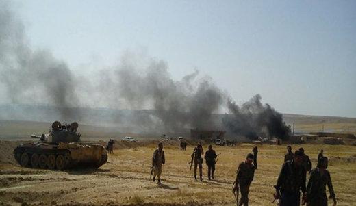 هرج و مرج امنیتی در مناطق تحت سیطره «قسد» در شمال شرق سوریه