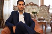 فیلم   تاثیر جالب فیلم «شهاب حسینی» بر جوان شیطان پرست