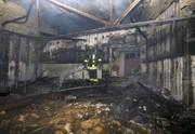 سینما بهمن، ۳روز پس از جنجال بر سر تخلیهصندلیهایش در آتش سوخت