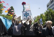 Millions of Iranians mark Quds Day with nationwide rallies
