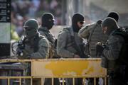 قدس به دژ نظامی تبدیل شد/ شهادت کودک فلسطینی توسط اسرائیل