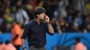 لوو تا پایان یورو سرمربی آلمان می ماند