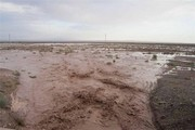 سیلاب دست بردار نیست، تخلیه ۲ روستا، محاصره ۶ روستا و خرابی جادهها در اسفراین