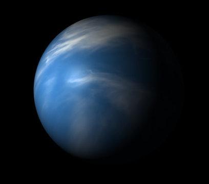 یک سیاره جدید کشف شد؛ «ممنوعه»