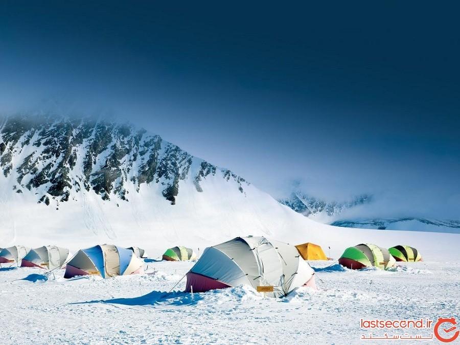 5201402 - دانستنی های جالبی درباره قاره قطب جنوب