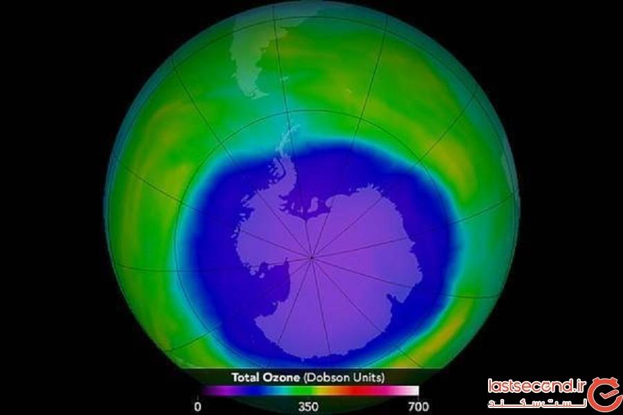 5201404 - دانستنی های جالبی درباره قاره قطب جنوب