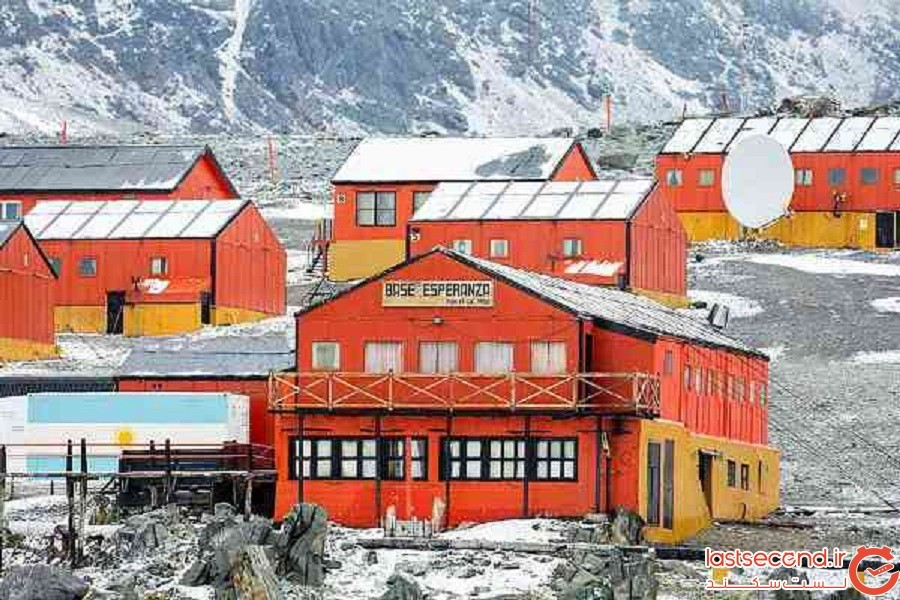 5201408 - دانستنی های جالبی درباره قاره قطب جنوب