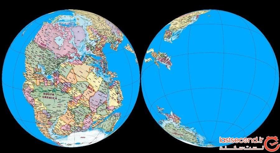 5201412 - دانستنی های جالبی درباره قاره قطب جنوب