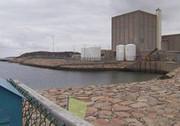 نیروگاه هستهای آمریکا پس از سالها تعطیل شد