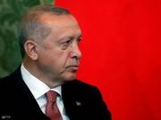 غیبت اردوغان در میان عربها