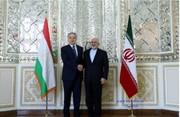تصاویر | دیدار ظریف با همتای تاجیکستانی