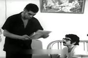 فیلم | سکانس دیدنی از بهترین فیلم تاریخ سینمای ایران «گوزنها»