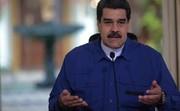 مادورو اوضاع را مثبت ارزیابی کرد!