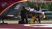 تصاویر | ۱۸ کشته و مجروح در تیراندازی ویرجینای آمریکا