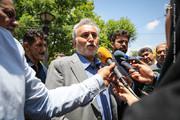سوال کیهان از محمدرضا خاتمی: اگر در انتخابات ۸۸ تقلب شده پس چرا  برادر شما باز هم از مردم برای شرکت در انتخابات دعوت میکند؟