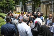وکیل محمدرضا خاتمی: درخواست تجدیدنظر میکنیم