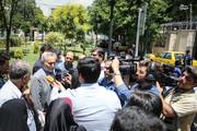 استدلالهای سیاسی روزنامه رسالت در رد اظهارات محمدرضا خاتمی در دادگاه/ پرت و پلا میگفت