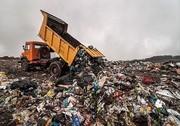 اهوازیها ۲.۵ برابر استاندارد جهانی زباله تولید میکنند